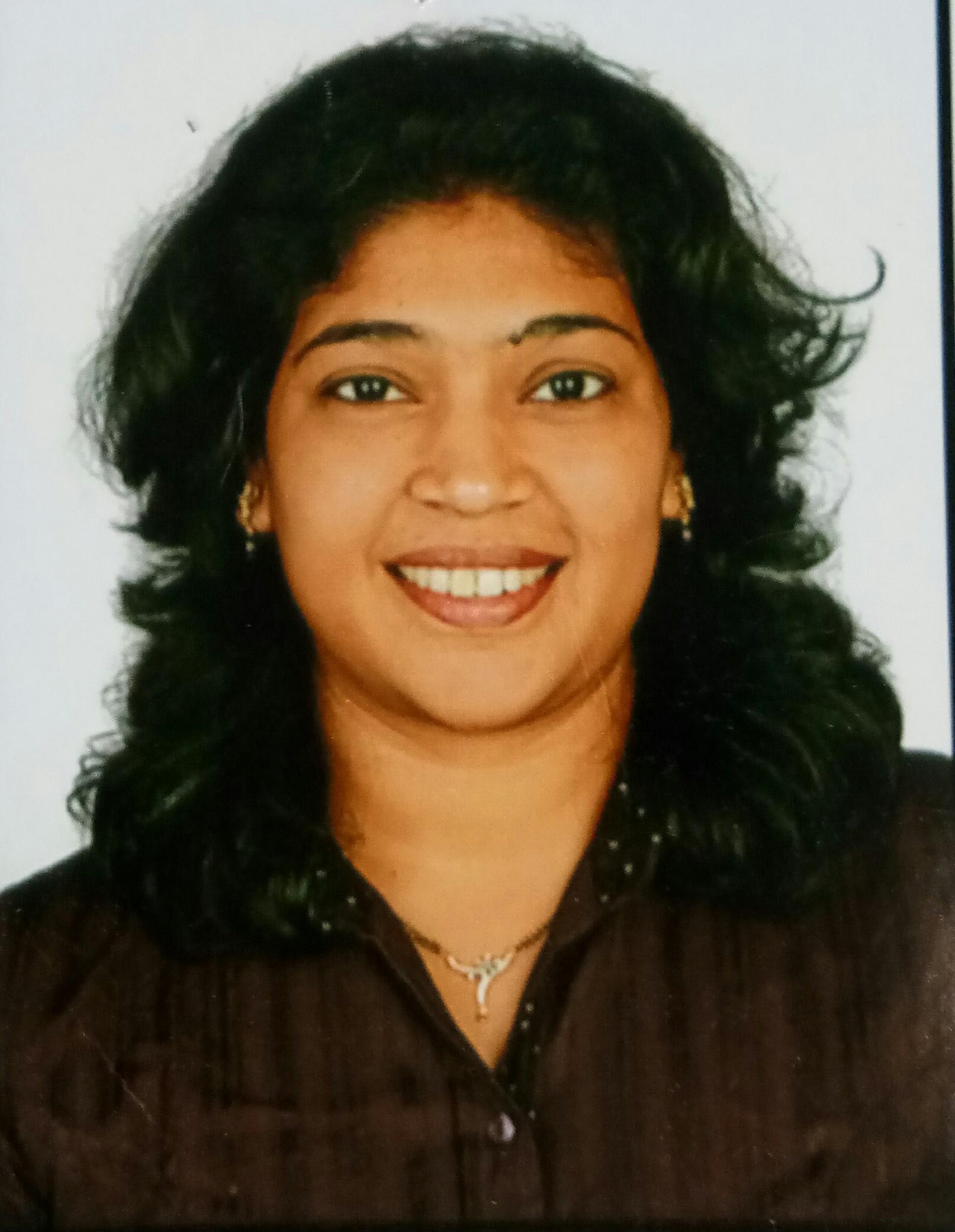 Ashwini Patil