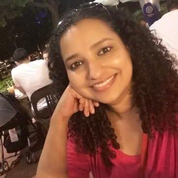Tazeen Shaikh